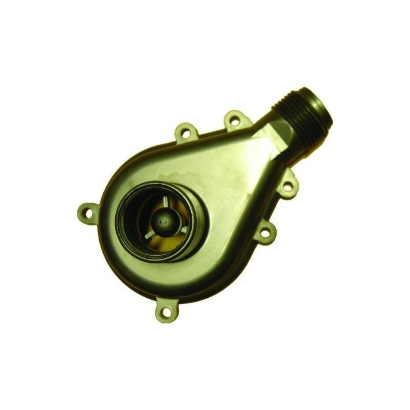 E.G. Danner Pump Cover for 5000 GPH