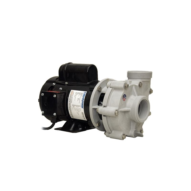 4000 series 3600 gph External Pond Pump