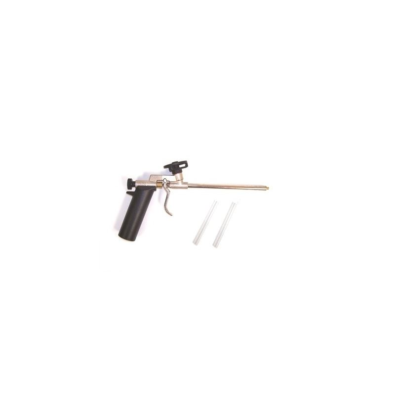 "7"" Steel/Polymer Foam Dispenser Gun"