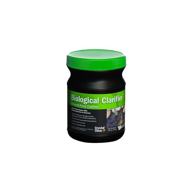 Biological Clarifier + 8 oz