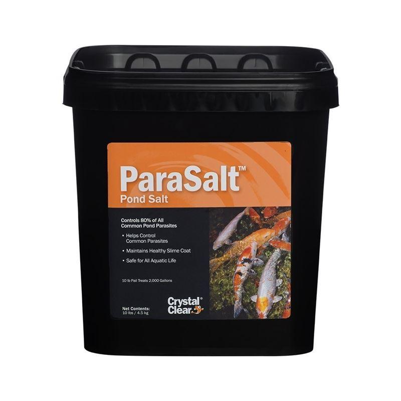 Pond Salt, 10