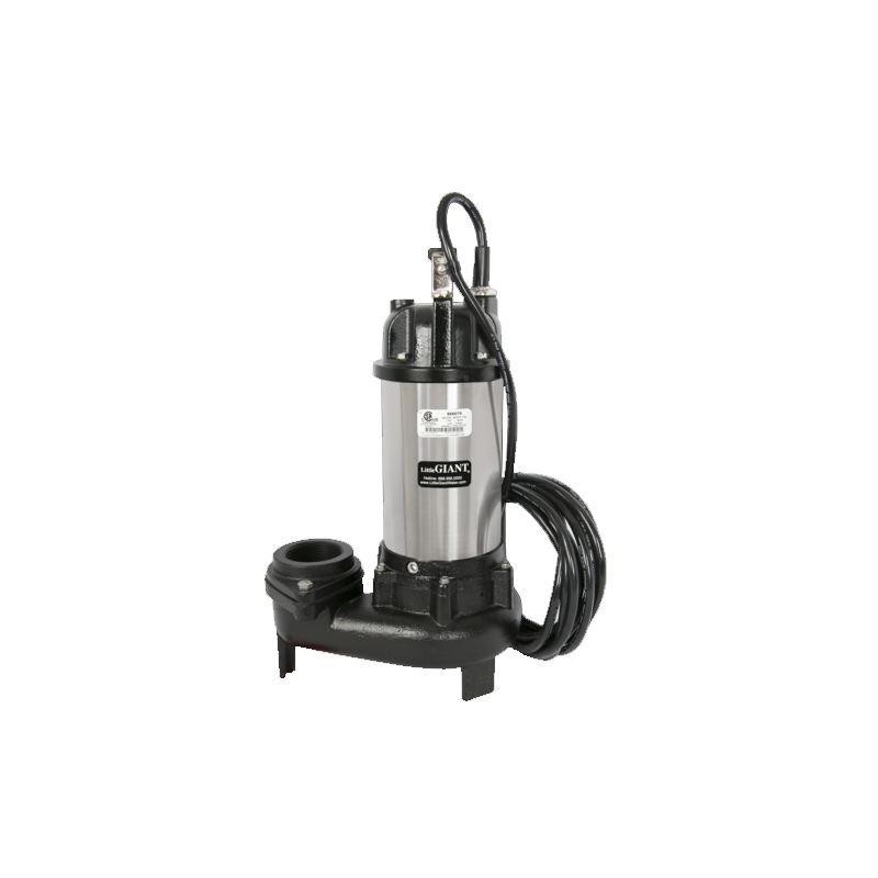 WGFP100, 7000 GPH Pond Pump