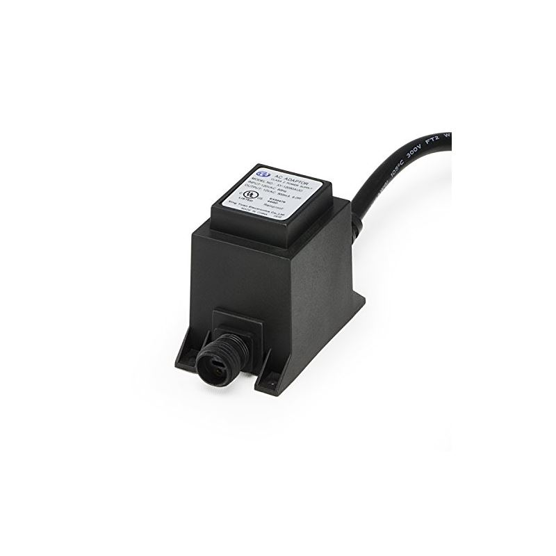 AQSC 12V Simple Plug-In Transformer, 6W Discontinu