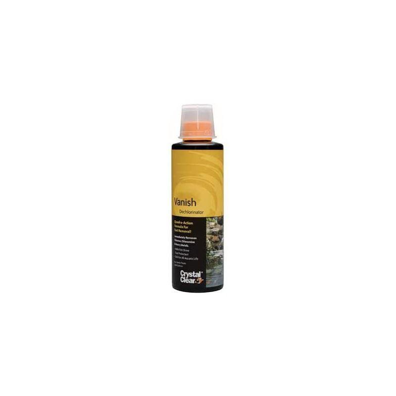 Vanish Liquid 8 oz