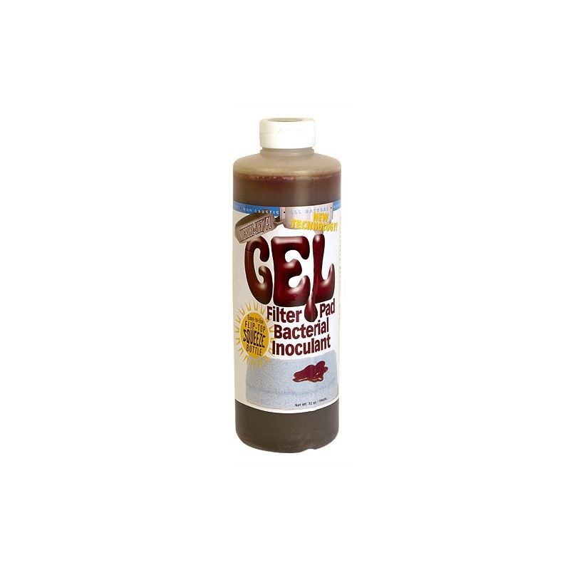 Ecological Laboratories ML PL Gel- 32 oz
