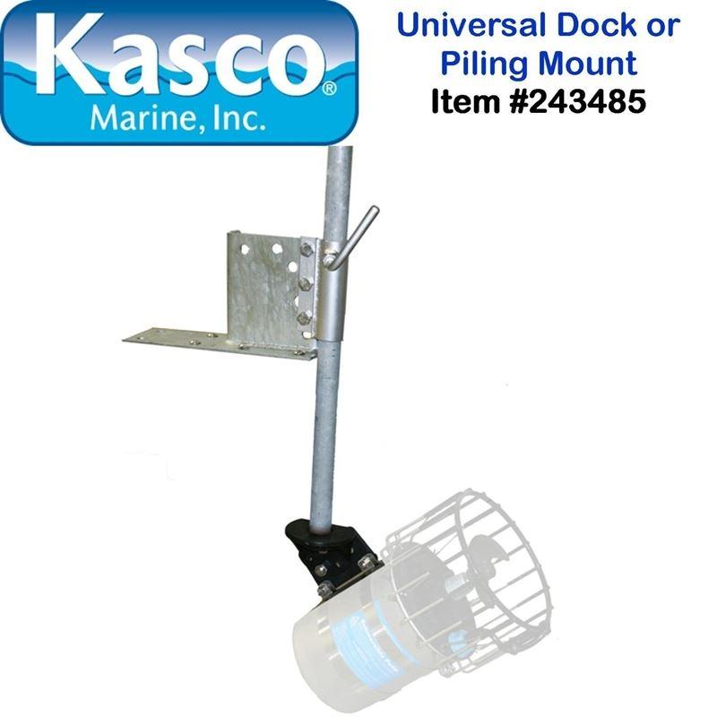 Universal Dock Mount