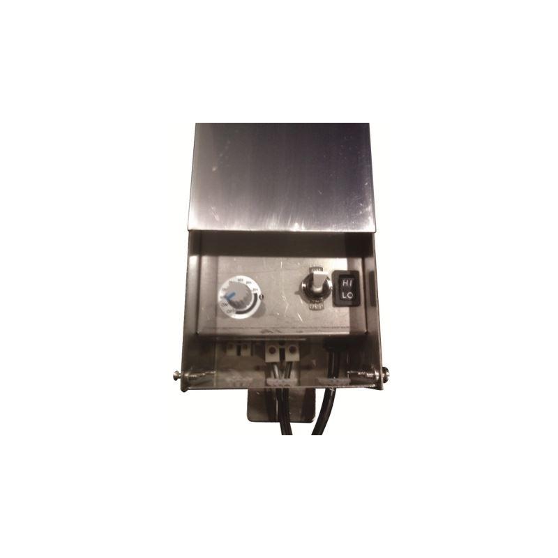 Single-Tap 70W Transformer
