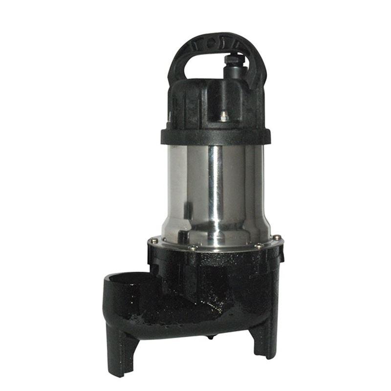 2500 GPH SH Pump,WGFP-33