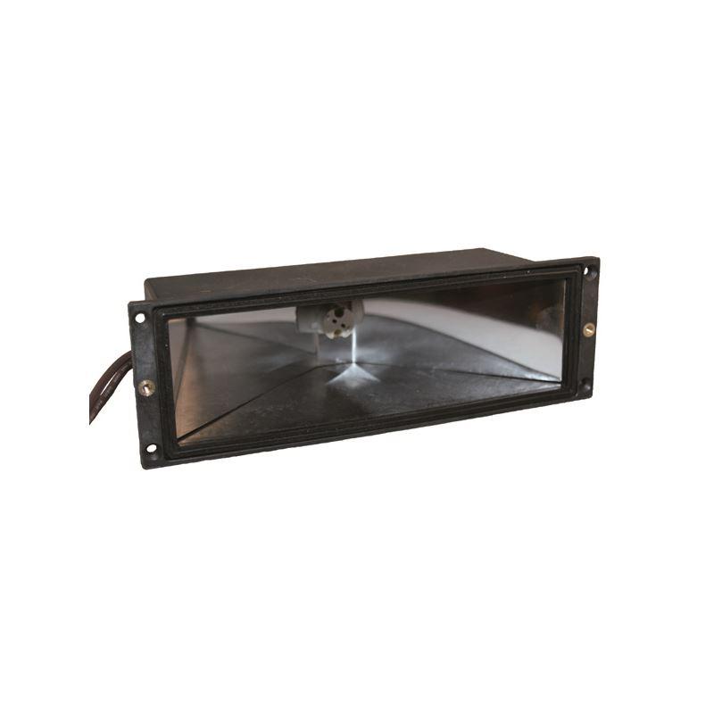8 Step Light Box T3, Black
