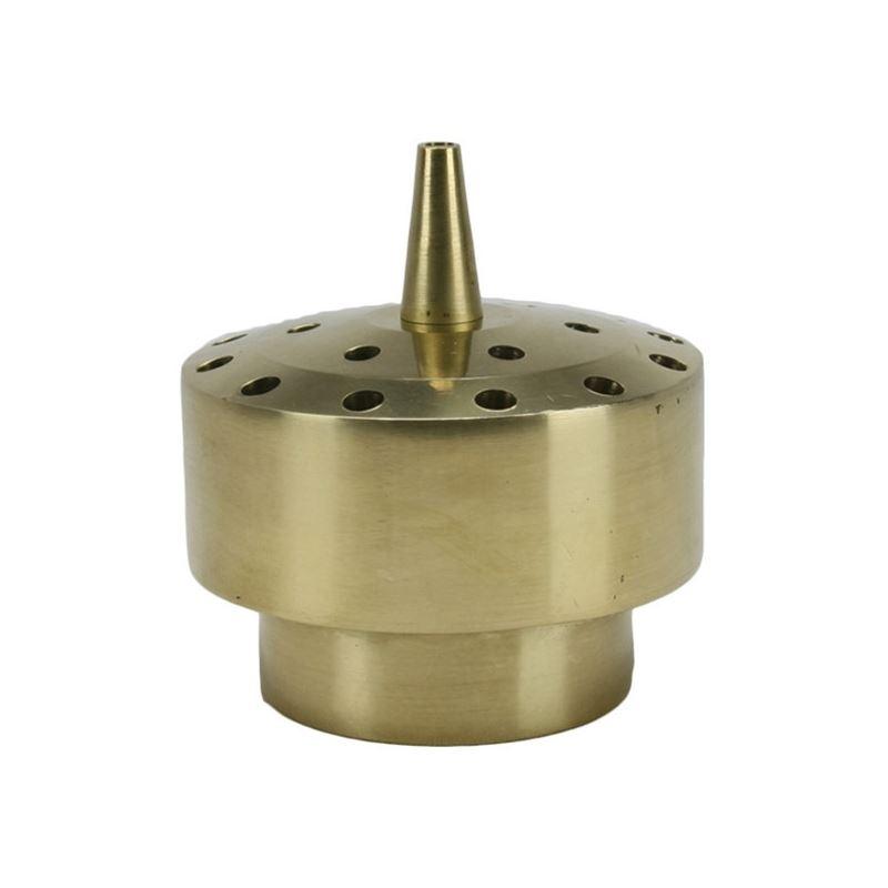 """ProEco N107 2"""" Blossom Fountain Nozzle"""