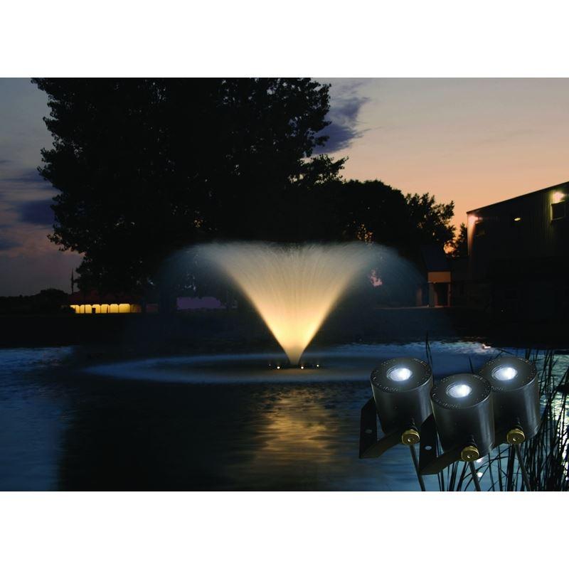 6 LED Light Kit- (150