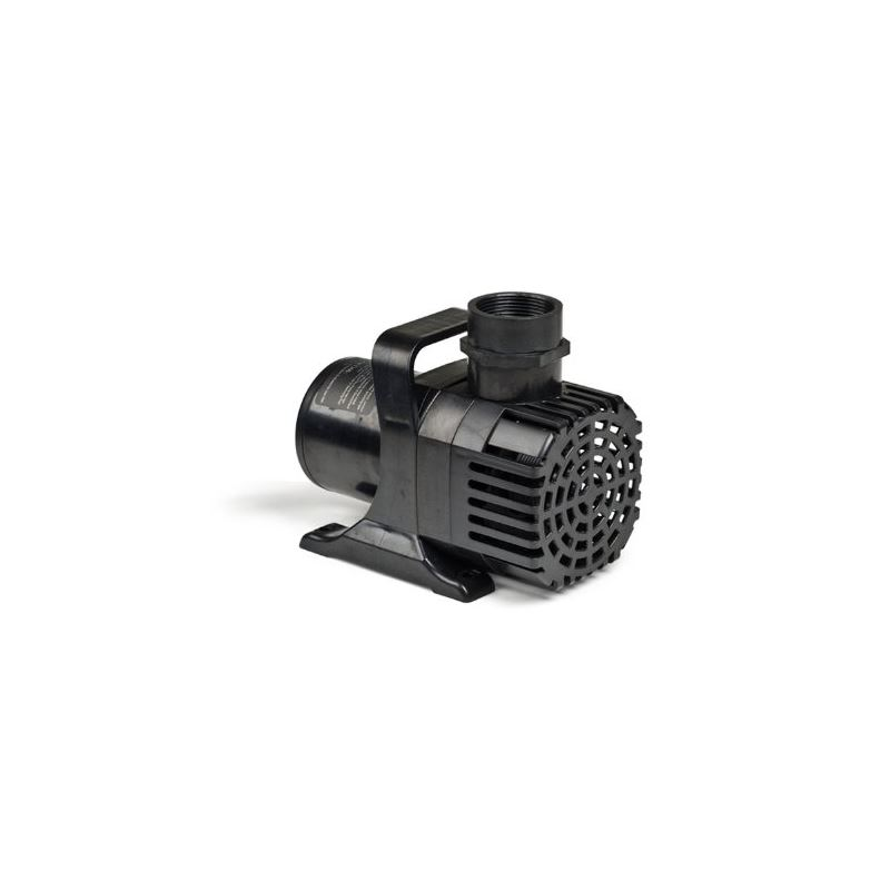Pond and Waterfall Pump, Energy Efficient and High