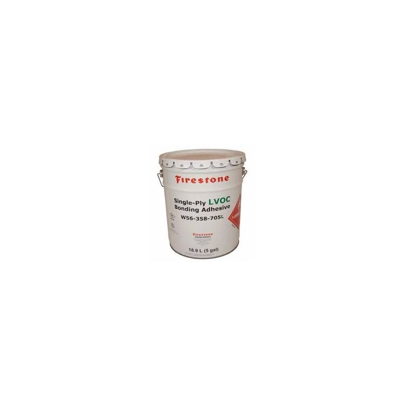 Bonding Adhesive- 5 Gallon (for California)