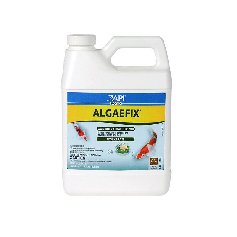 Pondcare AlgaeFix 32 oz with Accu-Clear