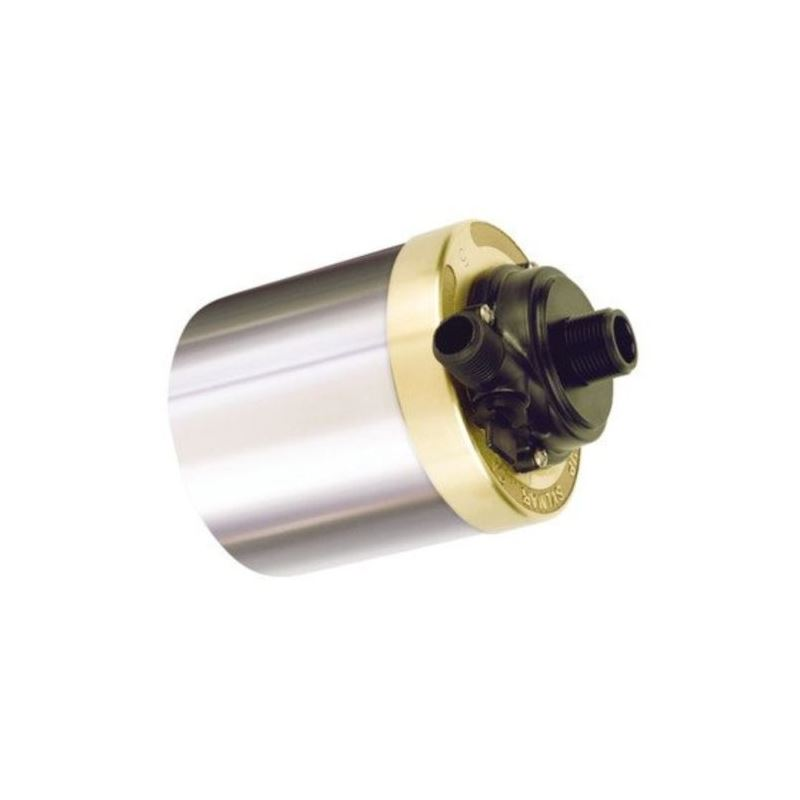 SS Bronze Pump, 580 GPH-20