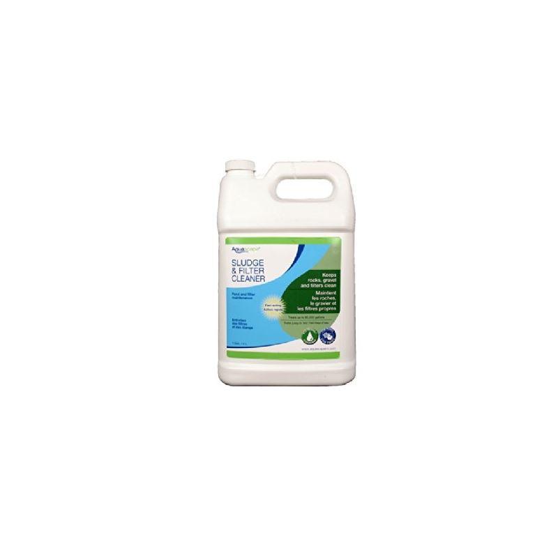 Sludge Filter Cleaner Liquid 4 Liter  1 Gal