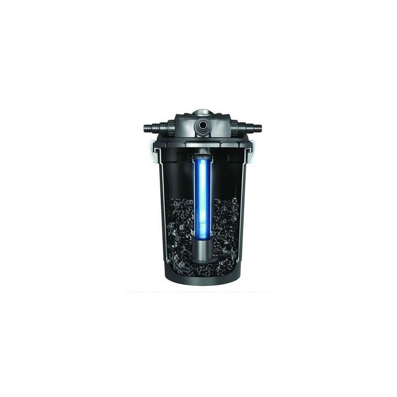 UltraKlean™ 2000 Pressure Filter Electronic Contro