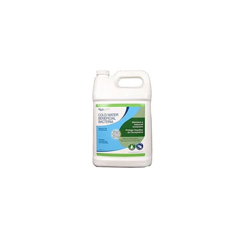 96021 Cold Water Beneficial Bacteria For Pond And