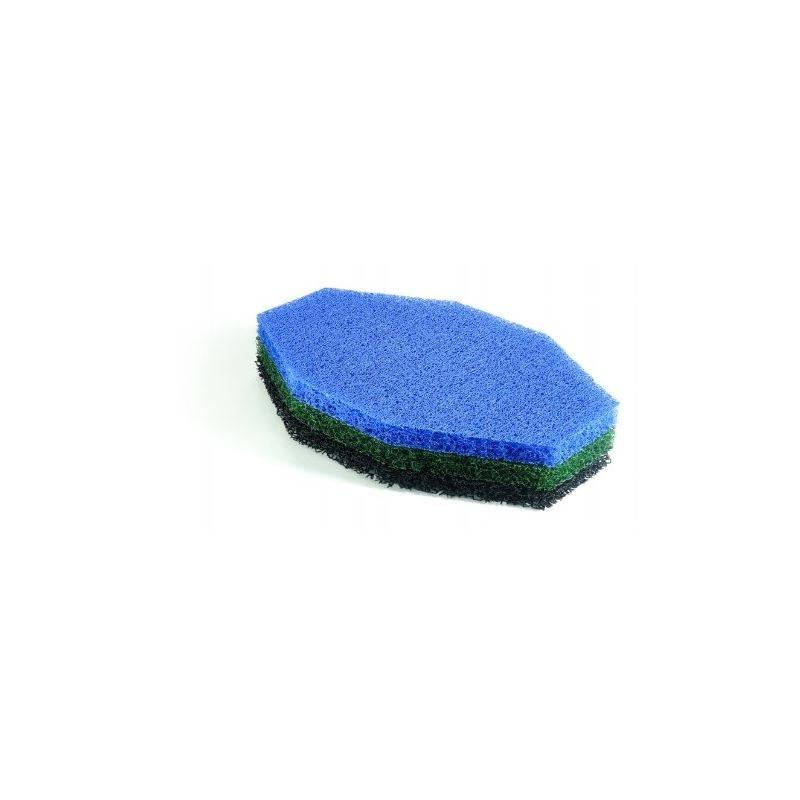 Matala Pond Filter Kit for FilterFalls BF1900 Wate