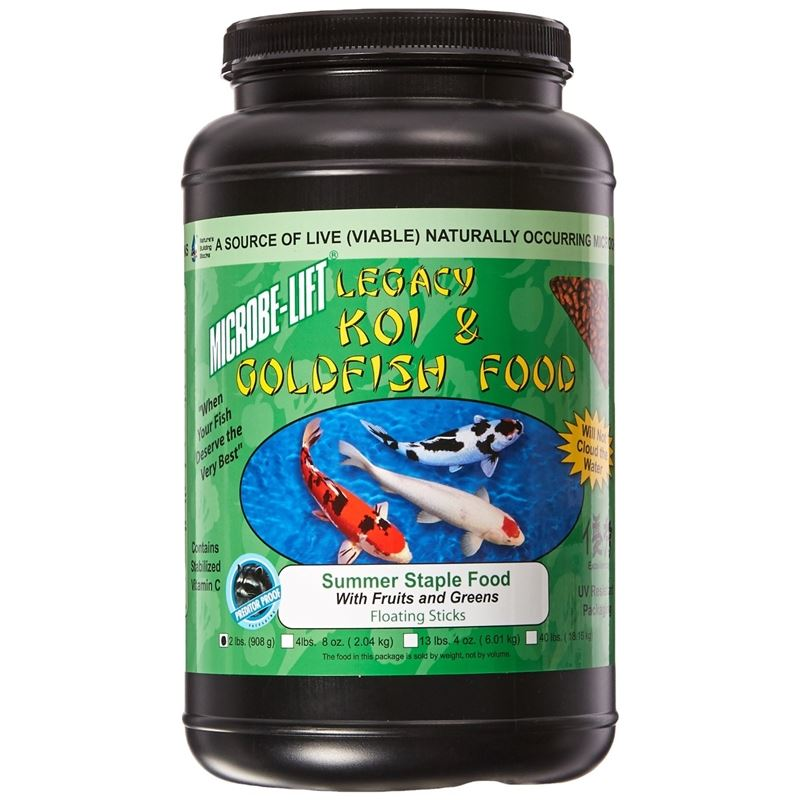 Ecological Laboratories Legacy Fruits  Greens- 2 l