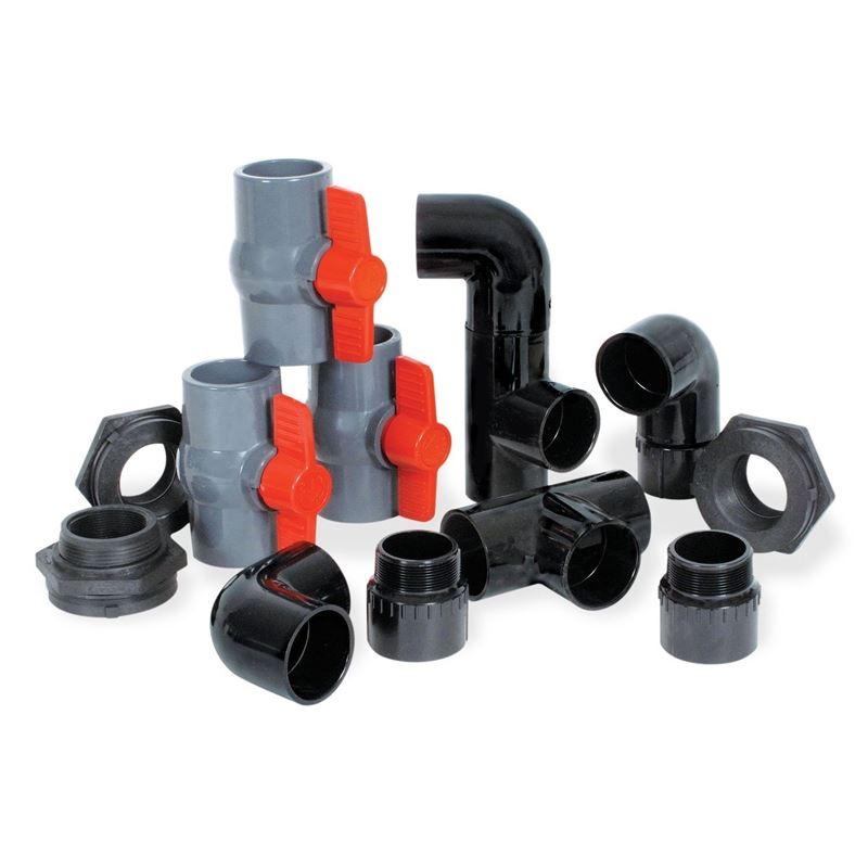Back Flush Maintenance Kit for Atlantic Water Gard