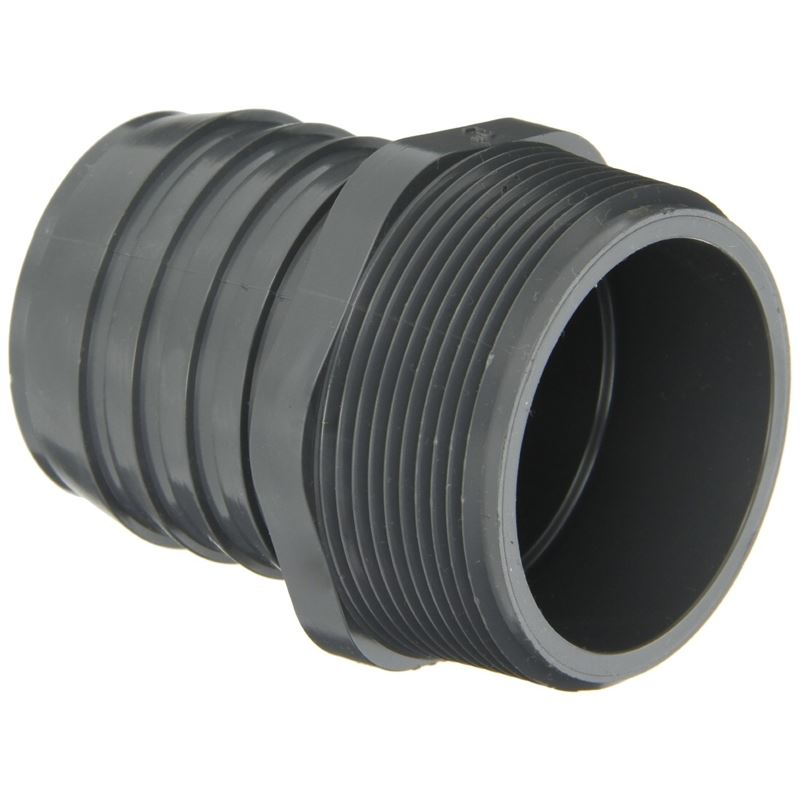 1436 Series PVC Tube Fitting,Female Adapter, Sched