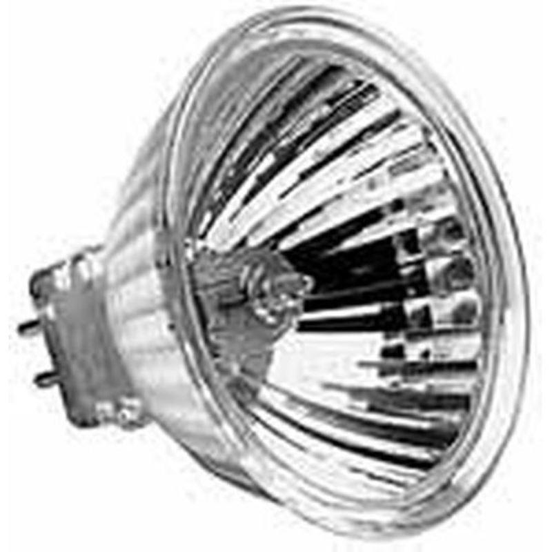 Clear 50W Bulb