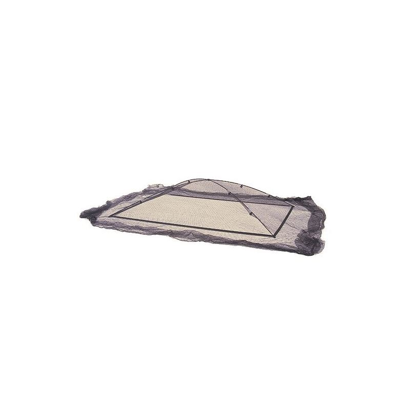 Pond and Garden Protector with Netting