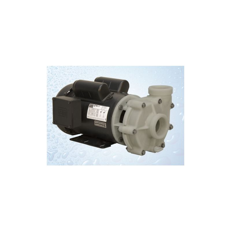 Power Series Pump - 2HP - 11200 GPH