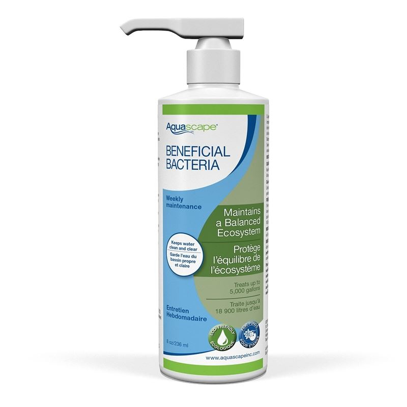 Beneficial Bacteria for Ponds - 8.45 oz Liquid