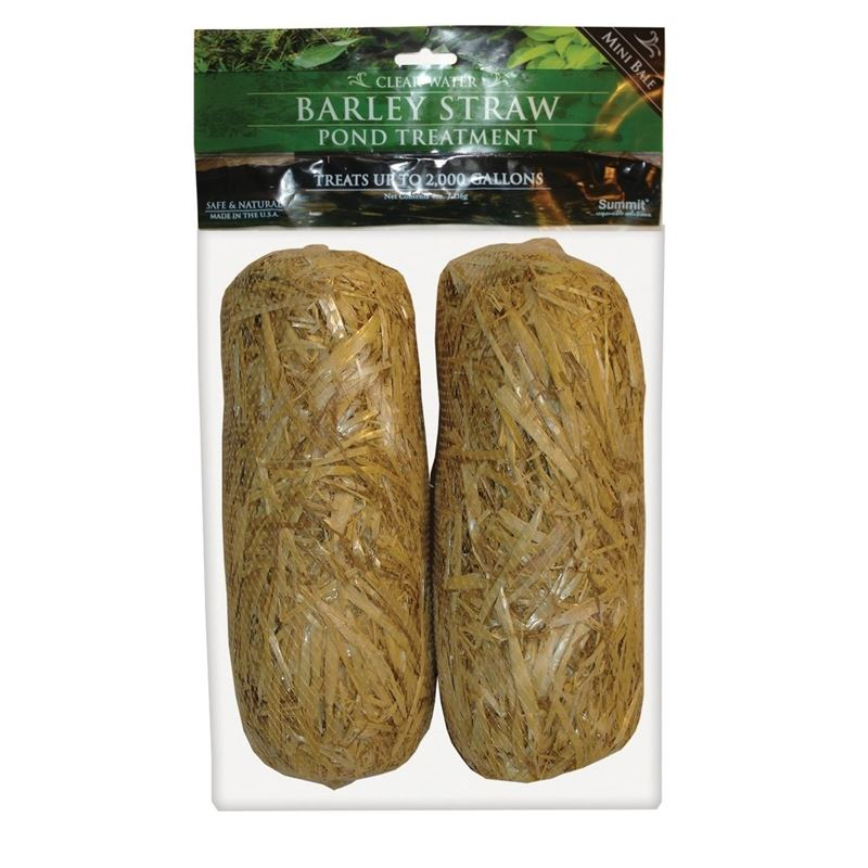 Clear Water Barley Bale 2 pk