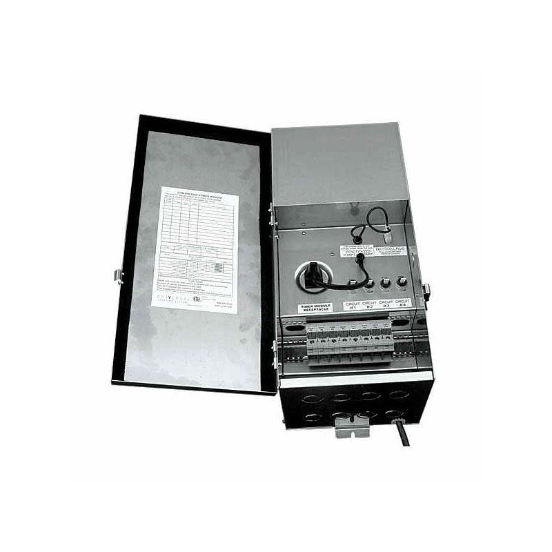 Multi-Tap 600W Transformer