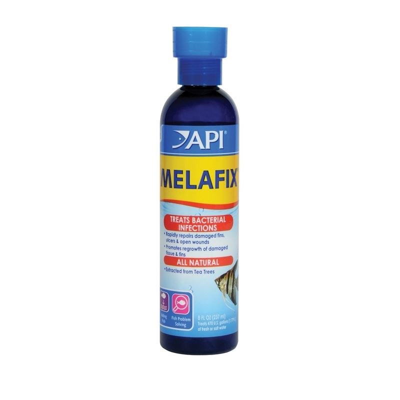 API Melafix Antibacterial Fish Remedy