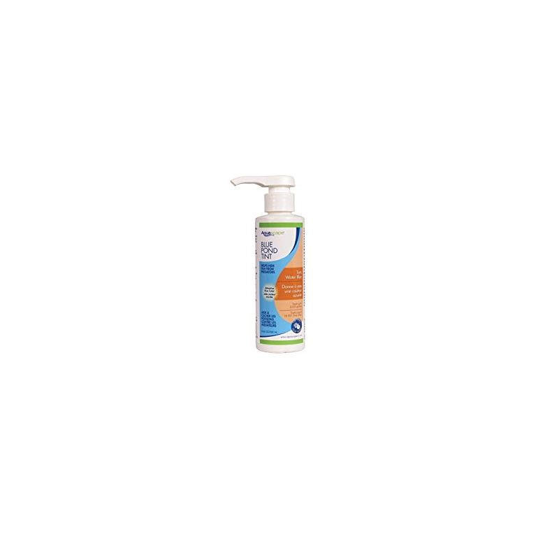 98882 Blue Pond Water Tint For Pond And Water Feat