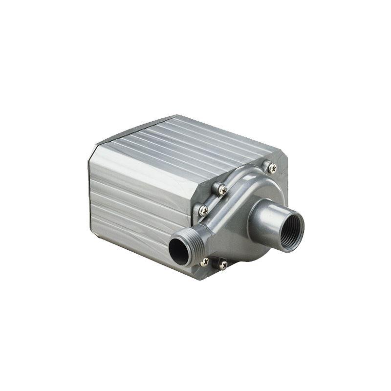 E.G.Danner Pond-Mag 1200 Pond Pump W/ FREE Spare I