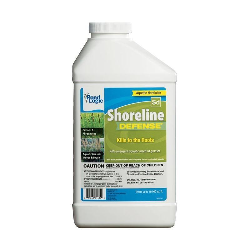 Shoreline Defense Quart