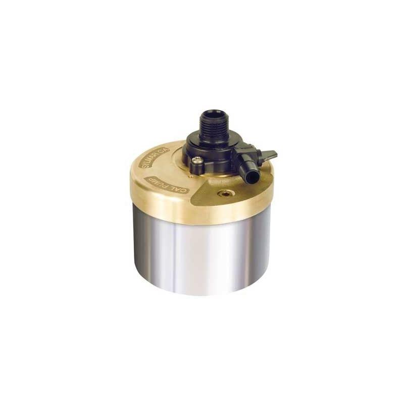 SS Bronze Pump, 320 GPH-20