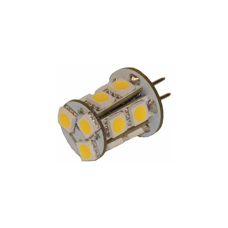 LV2 T3, G4, 4W 30K LED Lamp