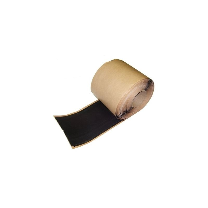 "Generic EPDM 6"" Cover Tape - Linear Feet"