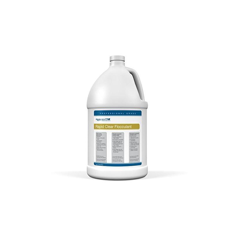 PRO Rapid Clear Liquid, 4 L 1.1 Gal