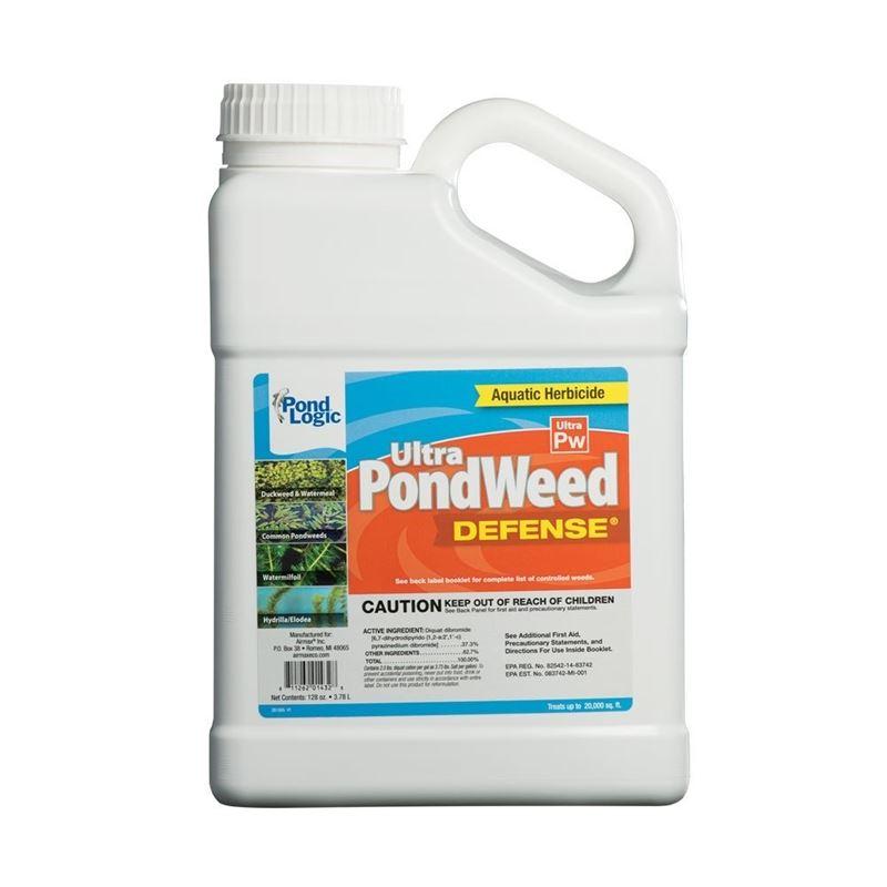 Ultra PondWeed Defense, 1 Gallon