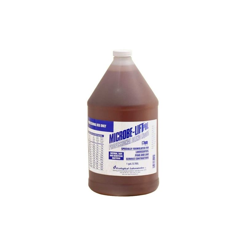 Ecological Laboratories Microbe-Lift Pro Blend Liq