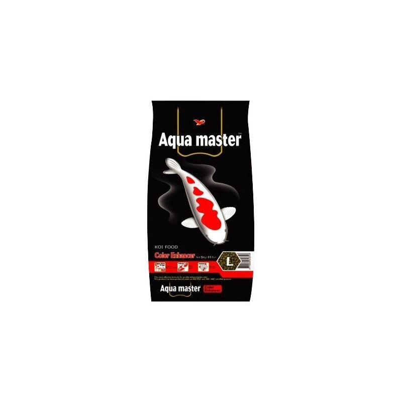 Master Color Enhancer Koi Food