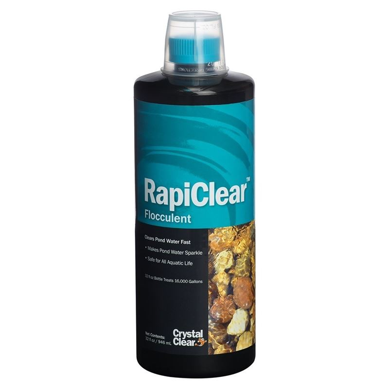 RapiClear, 32 oz