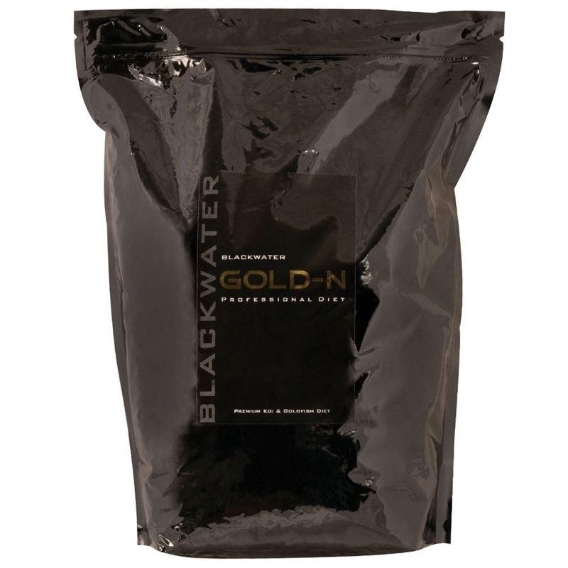 Aquatic Nutrition Blackwater Gold 8.8 lbs