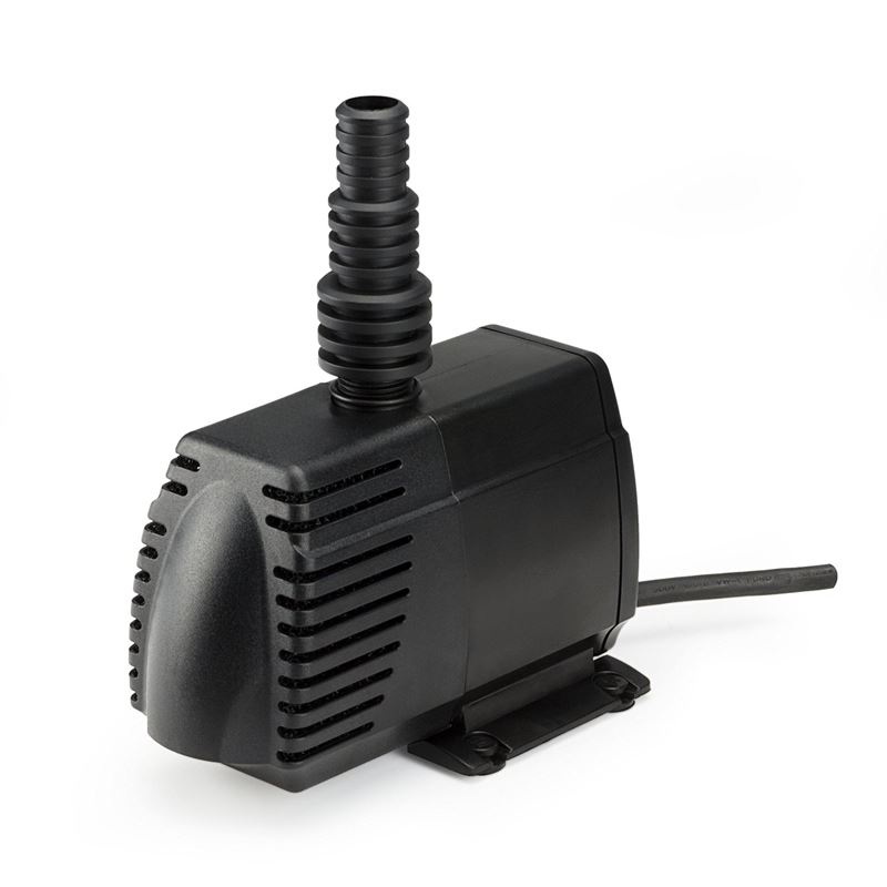Ultra Pump 800 for Small Ponds, Fountain, Waterfal