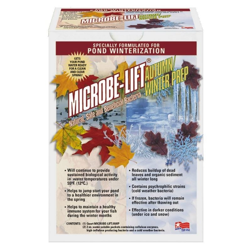 Ecological Laboratories ML Autumn/Winter Prep- Qt