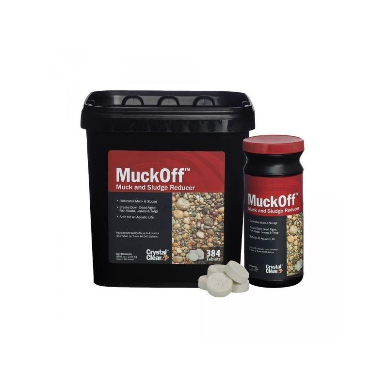 MuckOff, 384 Tablets