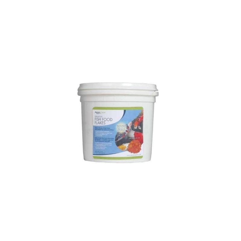 AQSC Prem Fish Flakes, 7.2-Ounce
