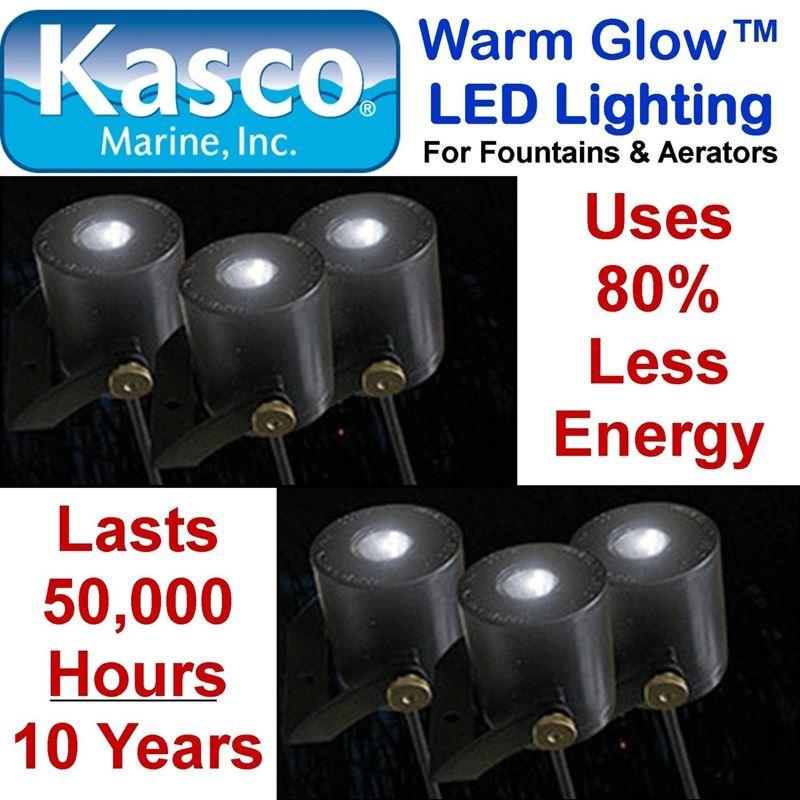 6 LED Light Kit (300